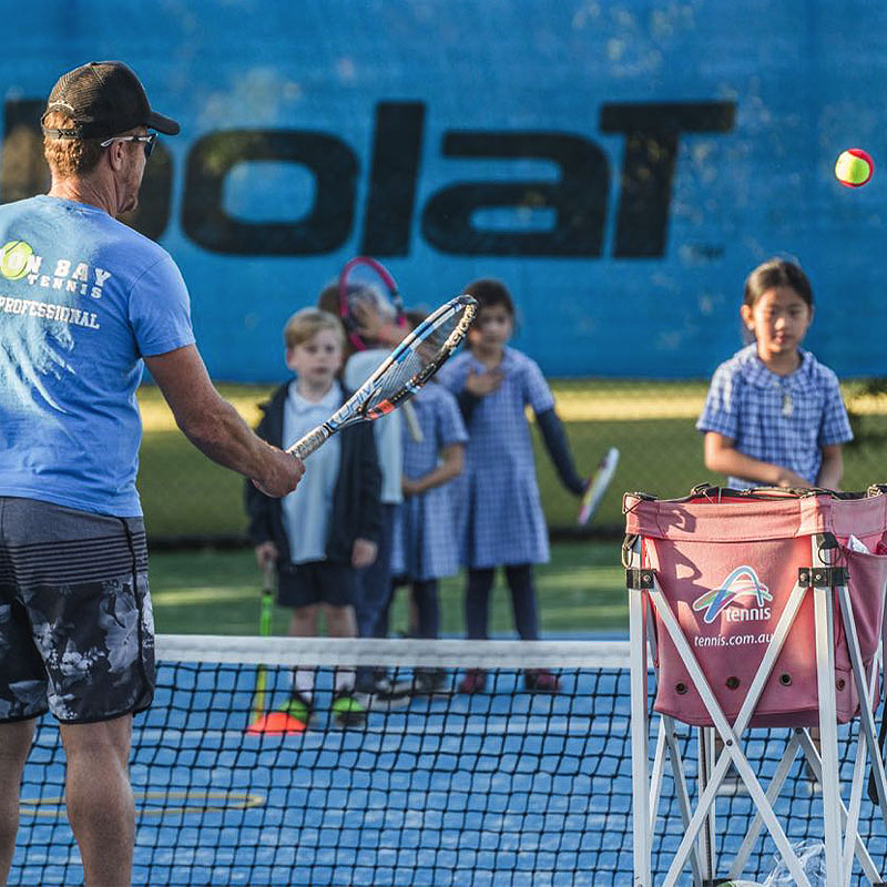 Sydney After School Tennis Lessons