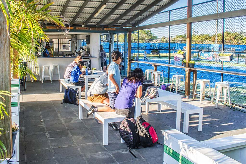 Byron Bay Tennis Club NSW